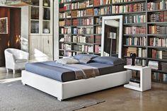 Podwójne łóżko sommier włoski rozmiar 160x195 bez pojemnika- produkt włoski