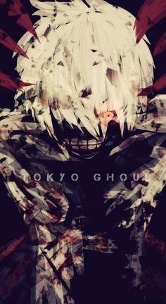 kaneki KenーTokyo Ghoul