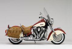 A Indian Motorcycle informou hoje (27/08) que já definiu os modelos que serão comercializados no Brasil: Indian Scout, Chief Classic, Chief Vintage, Chieftain e Roadmaster. As motos serão lançadas ...