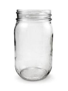 Cheap glass bulk mason jars 72 count case for 38.16 http://www.containerandpackaging.com/mobile/item.asp?Item=G026