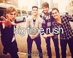 BTR (kendall is the definition of unnecessary)