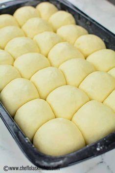No-knead Bread rolls recipe – How to Make Bread Rolls a without mixer no knead bread rolls dough Knead Bread Recipe, No Knead Bread, Soft Bread Rolls Recipe, Quick Bread Rolls, Yeast Bread Recipes, Bread Bun, Easy Bread, Dinner Rolls Recipe, No Yeast Dinner Rolls