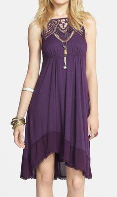 I like this dress...