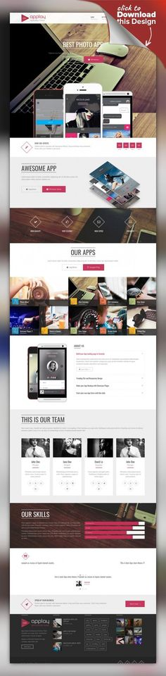 Applay - WordPress App Showcase & App Store Theme app, app landing, app landing theme, App Showcase, app store, app store theme, iphone, landing page, mobile, mobile app, mobile app theme, portfolio, responsive, responsive app theme, wordpress app theme APPLAY – Best App Showcase & App Store Theme Applay is a multipurpose WordPress theme for App showcase, Appstore, App Landing, Business and Shopping. Applay comes with Drag & Drop Bui...