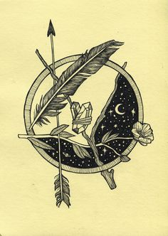 #tattoo  maybe?