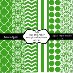 Free Digital Scrapbooking Paper Green/White Sunday's Guest Freebies ~ Far Far Hill ⊱✿-✿⊰ Join 4,100 others & follow the Free Digital Scrapbook board for daily freebies. Visit GrannyEnchanted.Com for thousands of digital scrapbook freebies. ⊱✿-✿⊰