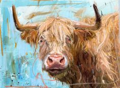 Cows | James Bartholomew RSMA