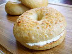 perfect homemade new york style bagels | Sweet Anna's