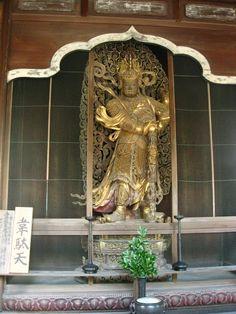 黄檗山 萬福寺の御朱印|お多福豆のブログ-御朱印巡りと花の旅-