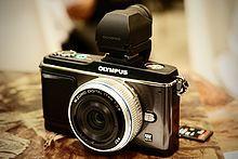 Mirrorless interchangeable-lens camera - Wikipedia, the free encyclopedia
