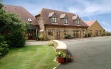 Arbor Holiday and Knightcote Farm Cottages image