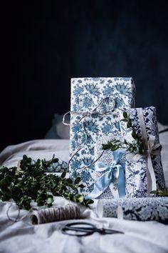 b6389d0487810 Een Zweeds familiehuis in Mysig met Kerstmis  familiehuis  kerstmis  mysig   zweeds Scandinavian