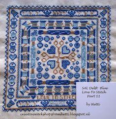 SAL Delft Blue   Part 11