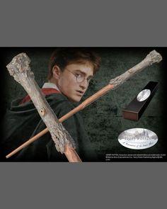 Harry Potter - Baguette Harry Potter - Imagin'ères