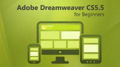 Beginners Adobe Dreamweaver Tutorial - Go hands-on with web design skills in Adobe Dreamweaver CS5.5 with one of the world's top software trainers! - Free