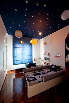 Each and every room of your home is undoubtedly very important and needs special care and attention in its decoration. But when it comes to your kids room then you need to be extra cautious as your kids bedroom design… Continue Reading →