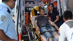 #Bursa #gemlik #haber #haberler #silahlısaldiri  Gemlik'te Silahlı Saldırı