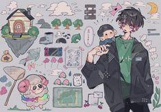 Animal Crossing, Twitter, Anime, Cartoon Movies, Anime Music, Animation, Anime Shows
