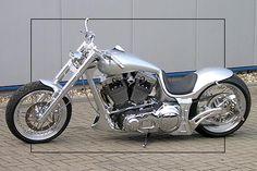 Drag Style - Original Thunderbike Customs