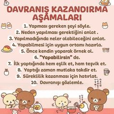 This Pin was discovered by ayş Education Positive, Kids Education, Special Education, Child Development Activities, Development Quotes, Kindergarten Activities, Preschool Crafts, Activities For Kids, School Notes