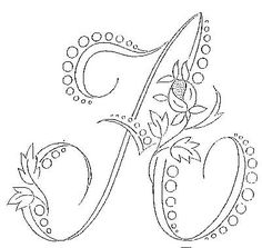 French site with great embroidery monograms.