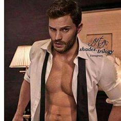 Oh, Mr. Grey!