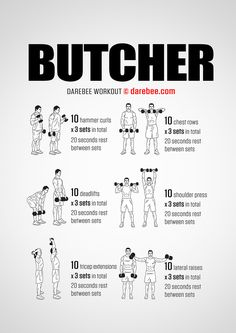 http://darebee.com/workouts/butcher-workout.html