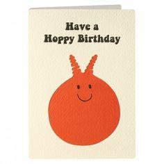 Afbeeldingsresultaat voor retro birthday cards