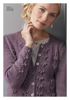 The Knitter №104 2016 - 轻描淡写 - 轻描淡写