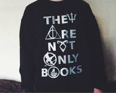 Clothes, Divergent, Percy Jackson, Harry Potter, The Mortal Instruments, Hunger Games, does anyone know where to buy this?