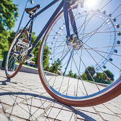 nikita cykel