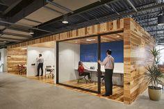 Symmetry Partners Offices - Glastonbury - Office Snapshots