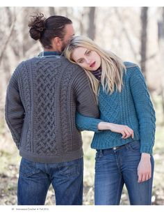 Interweave Crochet, Fall 2016 Print Edition