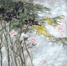 CLAIRE BASLER Peinture 071