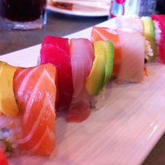 Sushi House; Rockville, MD