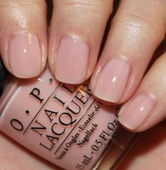 OPI Nail Polish Lacquer - You Callin Me A Lyre? - New York City Ballet Soft Shades Spring Collection 2012