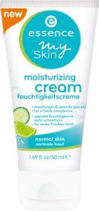 my skin moisturizing cream - essence cosmetics