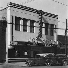 Joy Young Restaurant Birmingham, AL