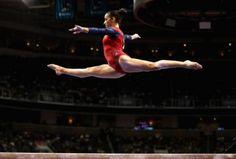 US Olympic Gymnastics Team 2012 Television and Live Stream Info for All Events via @bestgymnastics  #gymnastics