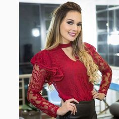 Quando uma blusa é tão DEUSA que a gente não quer mais tirar!!! #reginasalomao #BeCool #AW16 #momentoRS