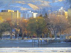 Kamloops BC Great Places, Places To Go, Western Canada, Places Of Interest, 15th Century, British Columbia, Westerns, Street View, City