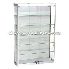 Armário de parede de vidro armário vitrine ( wc8 - 12 )-Mostruário-ID do produto:571630564-portuguese.alibaba.com