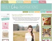 Blog design idea