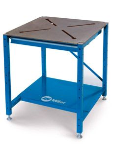 ArcStation 30SX Welding Table