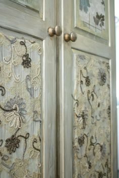 decoupage kitchen cabinet doors 1000 images about decoupage on painted 14596