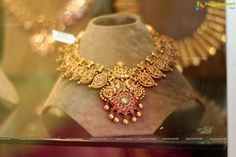 Exclusive Coverage: Hyderabad Jewellery Pearl Gem Fair 2015 - Image 266