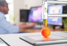 Rapid Prototyping & Additive Manufacturing in Printing - Infographic & Video 3d Printing Business, 3d Printing Diy, 3d Printing Industry, 3d Printing Service, Printing Press, Impression 3d, Infographic Video, Diy 3d, Zero The Hero