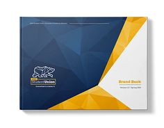 This comprehensive Brand and Visual Identity Manual for UC Berkeley's ASUC Student Union.