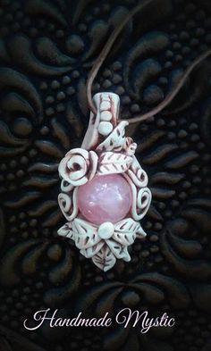 Rose Quartz the stone of love
