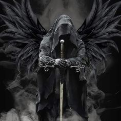 Death's peace